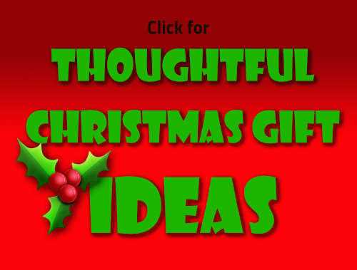 making a really thoughtful christmas gift idea for someone really special even if it is free