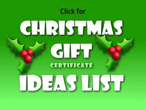 a list of some thoughtful free christmas gift ideas that will be loved by your family
